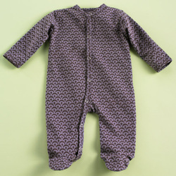 LAND OF NOD FOOTIES AND ROMPERS