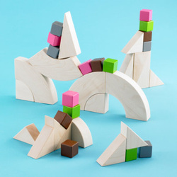LAND OF NOD BUILDING BLOCKS