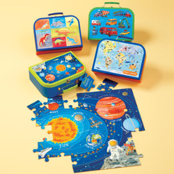 LAND OF NOD KIDS PUZZLES