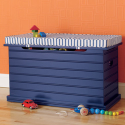 LAND OF NOD TOY BOXES