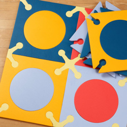 PicturLAND OF NOD KIDS ACTIVITY MATS