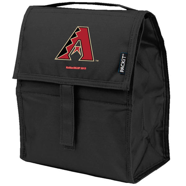 ARIZONA DIAMONDBACKS LUNCH BOXES AND BAGS