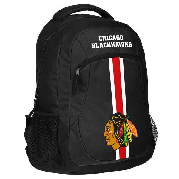 CHICAGO BLACKHAWKS BACKPACKS AND BAGS