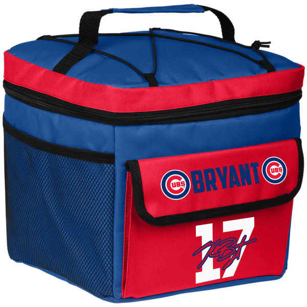 CHICAGO CUBS LUNCH BOXES AND BAGS