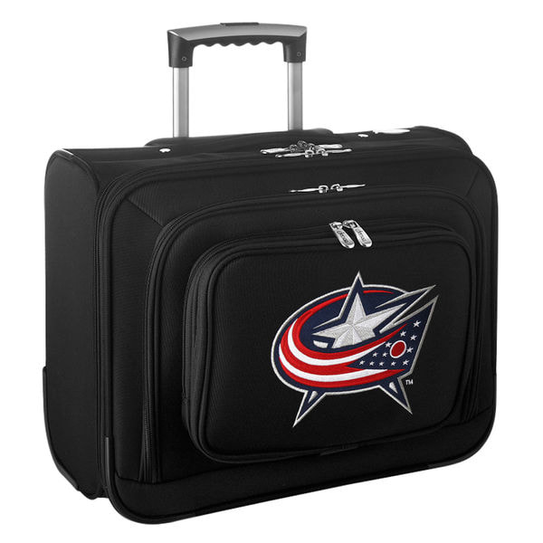 COLUMBUS BLUE JACKETS BACKPACKS AND BAGS