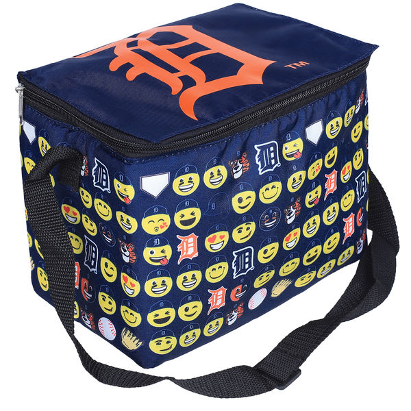 DETROIT TIGERS LUNCH BOXES AND BAGS