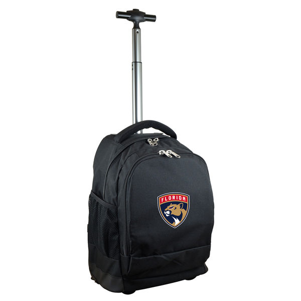 FLORIDA PANTHERS BACKPACKS AND BAGS