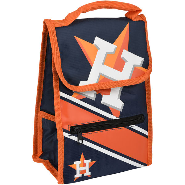 HOUSTON ASTROS LUNCH BOXES AND BAGS