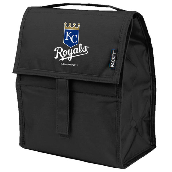 KANSAS CITY ROYALS LUNCH BOXES AND BAGS