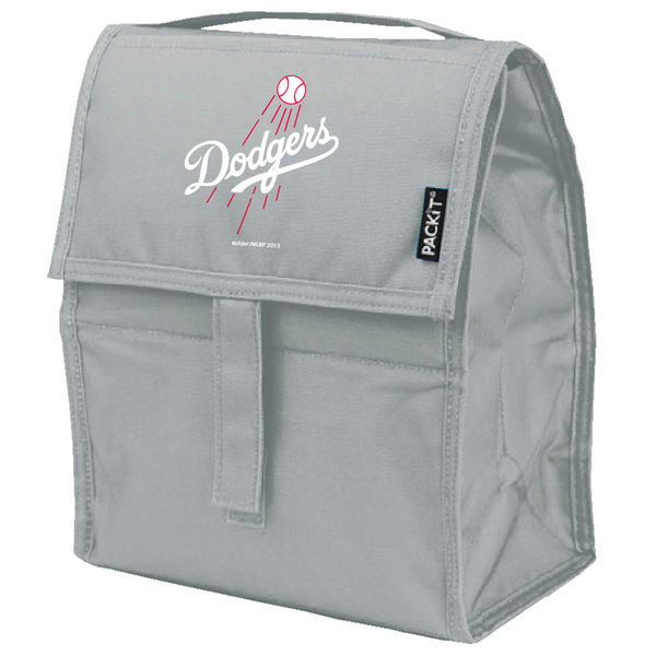 LOS ANGELES DODGERS LUNCH BOXES AND BAGS