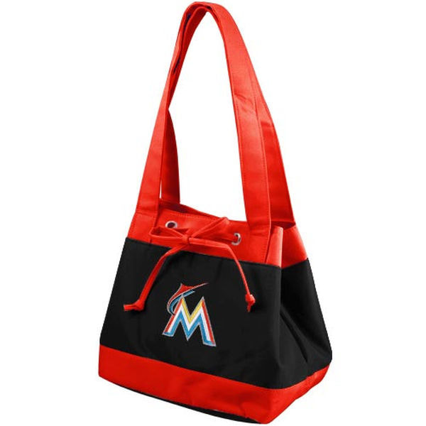 MIAMI MARLINS LUNCH BOXES AND BAGS