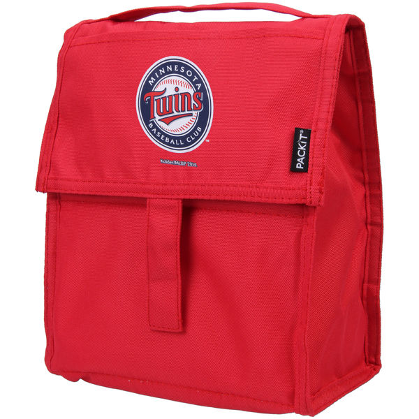 MINNESOTA TWINS LUNCH BOXES AND BAGS