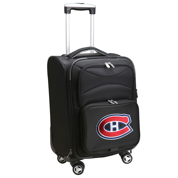 MONTREAL CANADIENS BACKPACKS AND BAGS