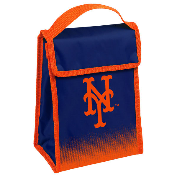 NEW YORK METS LUNCH BOXES AND BAGS