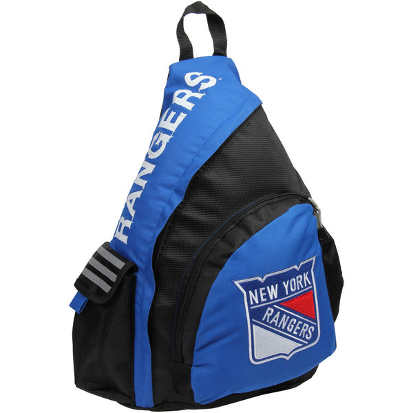 NEW YORK RANGERS BACKPACKS AND BAGS