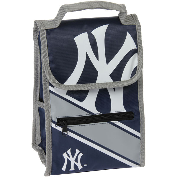 NEW YORK YANKEES LUNCH BOXES AND BAGS