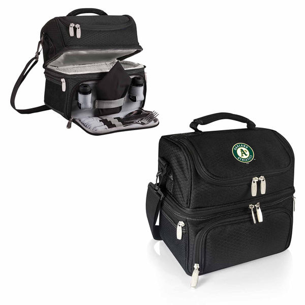 OAKLAND ATHLETICS LUNCH BOXES AND BAGS