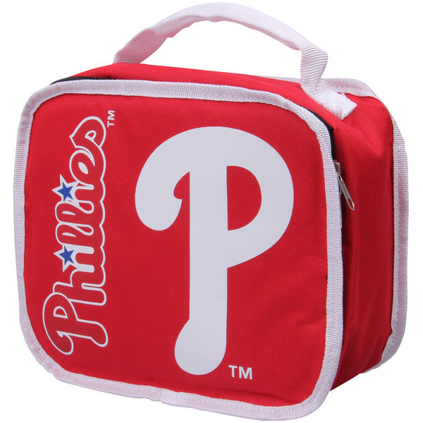 PHILADELPHIA PHILLIES LUNCH BOX AND BAGS