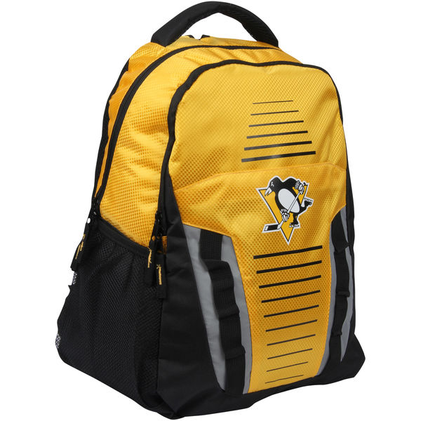 PITTSBURGH PENGUINS BACKPACKS AND BAGS
