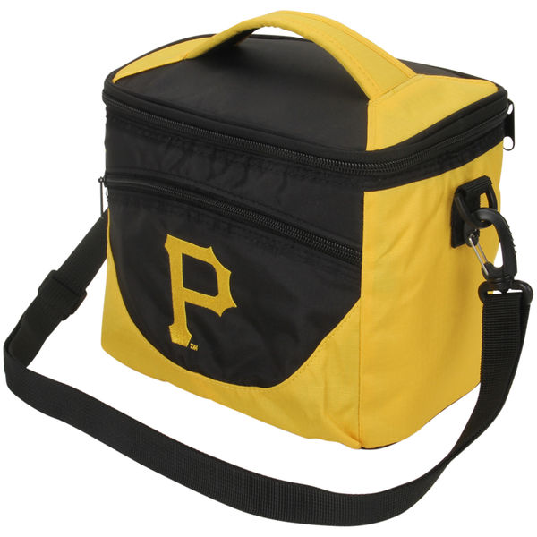 PITTSBURGH PIRATES LUNCH BOXES AND BAGS