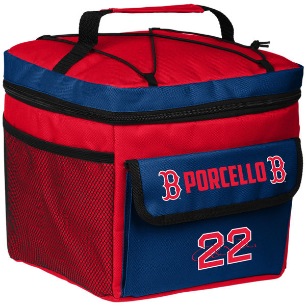 BOSTON RED SOX LUNCH BOXES AND BAGS