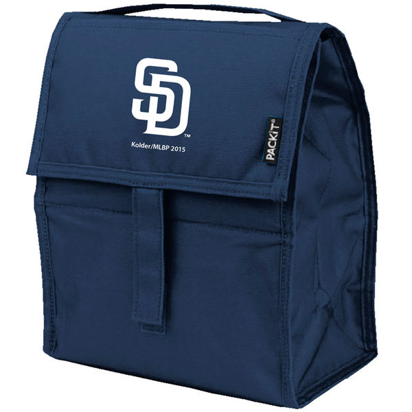 SAN DIEGO PADRES LUNCH BOXES AND BAGS