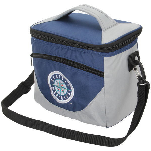 SEATTLE MARINERS LUNCH BOXES AND BAGS