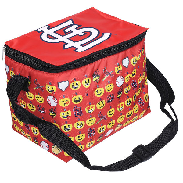 ST.LOUIS CARDINALS LUNCH BOXES AND BAGS