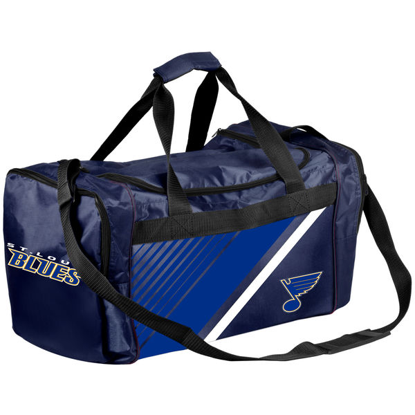 ST. LOUIS BLUES BACKPACKS AND BAGS