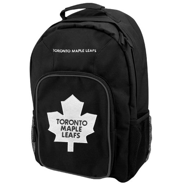 TORONTO MAPLE LEAFS BACKPACKS AND BAGS