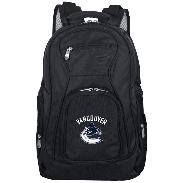 VANCOUVER CANUCKS BACKPACKS AND BAGS