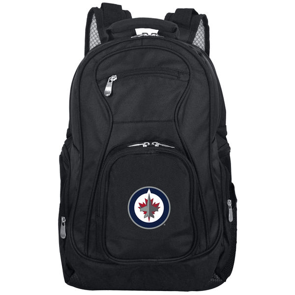 WINNIPEG JETS BACKPACKS AND BAGS